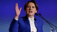 MHP, Meral Akşener hakkında suç duyurusunda bulunacak
