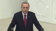 Recep Tayyip Erdoğan'ın yeminiyle yeni sistem resmen başladı