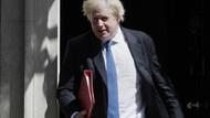 İngiltere'de Brexit depremi sürüyor! İstifalar peş peşe