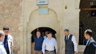 Erdoğan yemin ederken Babacan ve Davutoğlu neredeydi?