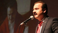 Erdoğan için ayağa kalkmayan İYİ Partili Ağıralioğlu'ndan açıklama
