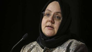Çalışma Bakanı Zehra Zümrüt Selçuk hangi eski AKP'li Bakanın kızı çıktı?