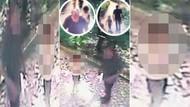 Parkta çocukları taciz eden sapık suçüstü yakalandı