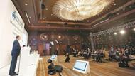 Murat Çetinkaya'ya soruldu: Enflasyon toplantısını niçin 5 yıldızlı otelde yapıyorsunuz?