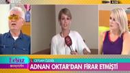 Eski kedicik Ceylan Özgül, Adnan Oktar'ın kardeşinden şikayetçi oldu!