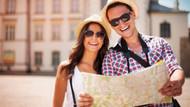 Turizm gelirlerinde rekor artış!