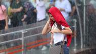 Meteoroloji'den İstanbul için kritik uyarı! Bu saatlere dikkat