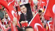 Almanların üçte ikisi Recep Tayyip Erdoğan'ı ülkelerinde istemiyor