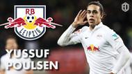 Fenerbahçe'nin transfer bombası: Yussuf Poulsen'i mi kiralıyor?