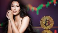 Kim Kardashian Bitcoin işine girdi!