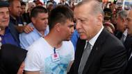Erdoğan'dan idam açıklaması: Parlamentodan geçerse onaylarım