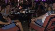 KKTC'li bakan Zeki Çeler Rum tarafından tatile  gitti