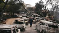 Yunanistan yangından dersini aldı: Kaçak binaların tamamı yıkılacak