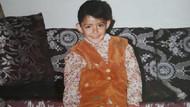 Melek Mosso'dan çocukluk fotoğrafı paylaşımı