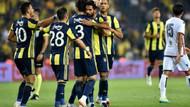 Fenerbahçe Benfica maçı öncesi umut verdi