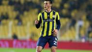 Fenerbahçe'de yıldızlaşan Elif Elmas sosyal medyayı salladı