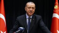 Erdoğan: Ekonomi çok güçlü, parasal sıkıntı yok