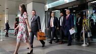 Yeni Şafak: ABD FETÖ'cülerin iadesini isteyince Türk heyeti ziyareti kısa kesti