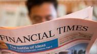 Sebep Financial Times haberi mi? Dolar/TL neden yükseldi?