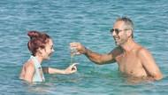 Lindsay Lohan'dan Türk sevgili iddialarına açıklama