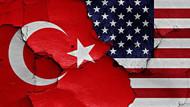 Türkiye ile ABD arasında söz savaşı başladı