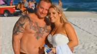 Kendi düğününün fotoğraf çekiminde denizde boğulan adamı kurtardı
