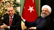 İran'dan Türkiye'ye yaptırım desteği: Trump'ı pişman edeceğiz