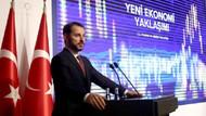 Ahmet Hakan'dan Berat Albayrak'ın sunumuna: Danışmanı olsam...