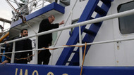 BirGün: Reis sonunda gemiyi batırdı