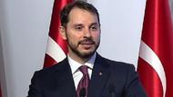 Sözcü yazarı Murat Muratoğlu'ndan Berat Albayrak yorumu: Ekonomi dersine bedenci mi girdi?