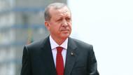 Erdoğan: Cevizdere Köprüsü 3-4 ay içinde yeniden yapılacak