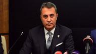 Fikret Orman'dan flaş karar! Beşiktaş seçime gidiyor