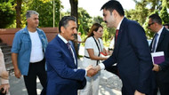 Murat Kurum: Bir ekonomik savaşla karşı karşıyayız