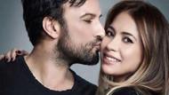 Tarkan'dan eşi Pınar'a romantik mesaj