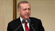 Erdoğan: Ortada krize giren bir ekonomi yok!