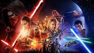 Yeni Star Wars dizisi rekor kıracak!