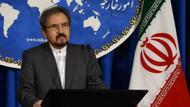 İran'dan flaş açıklama: Türkiye'ye her türlü desteğe hazırız