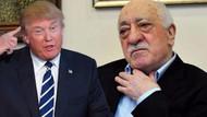 İsrail televizyonunda skandal yayın: Trump Fetullah Gülen ile Beyaz Saray'da bizzat görüşsün