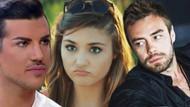 Murat Dalkılıç ve Hande Erçel, Kerimcan Durmaz'a savaş açtı