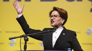 Son dakika: İYİ Parti Genel Başkanlığına Meral Akşener seçildi
