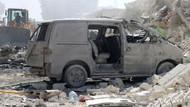 Son dakika... İdlib'de patlama: 32 ölü, 45 yaralı