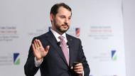 Berat Albayrak: Bankadaki mevduata el konulmayacak, Döviz hesapları TL'ye çevrilmeyecek..