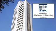 Son dakika: BDDK bankaların SWAP işlemlerine sınır getirdi
