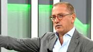 Fatih Altaylı: ABD'nin hedefi ekonomik değil siyasi