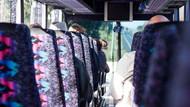 Otobüste iğrenç tacize cezasızlık! Öğretmen taciz etti mahkeme erteledi