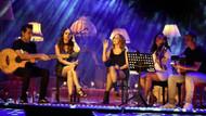 Sertab Erener: Şimdiki şarkıların içi o kadar boş, bomboş ki...