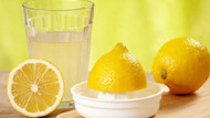Limonlu suyun sağlığınıza ve cildinize faydaları