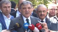 Abdullah Gül'den Donald Trump eleştirisi: Tüm dünya için tehdit