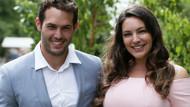 Kelly Brook ile Jeremy Parisi nişanlandı mı?
