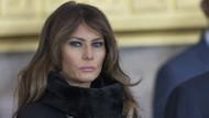 Trump'a son darbe: Melania Trump boşanmak için gün sayıyor